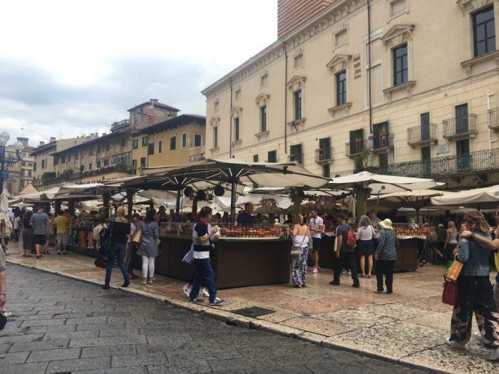 Markt Verona