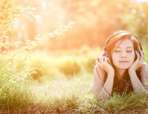 deze muziek doet me aan jou denken