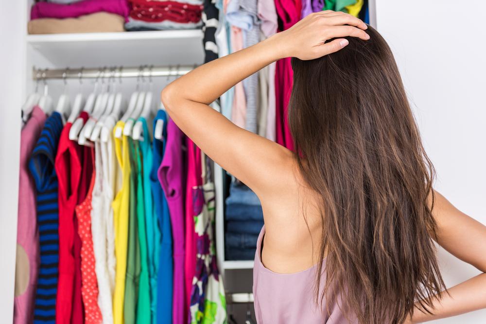 frisse blik op je kledingstijl
