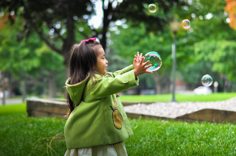 Is jouw kind hooggevoelig?