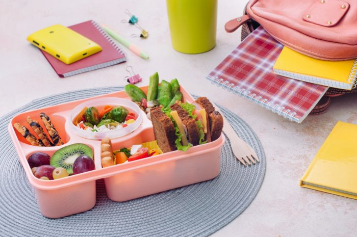 bentobox back to school
