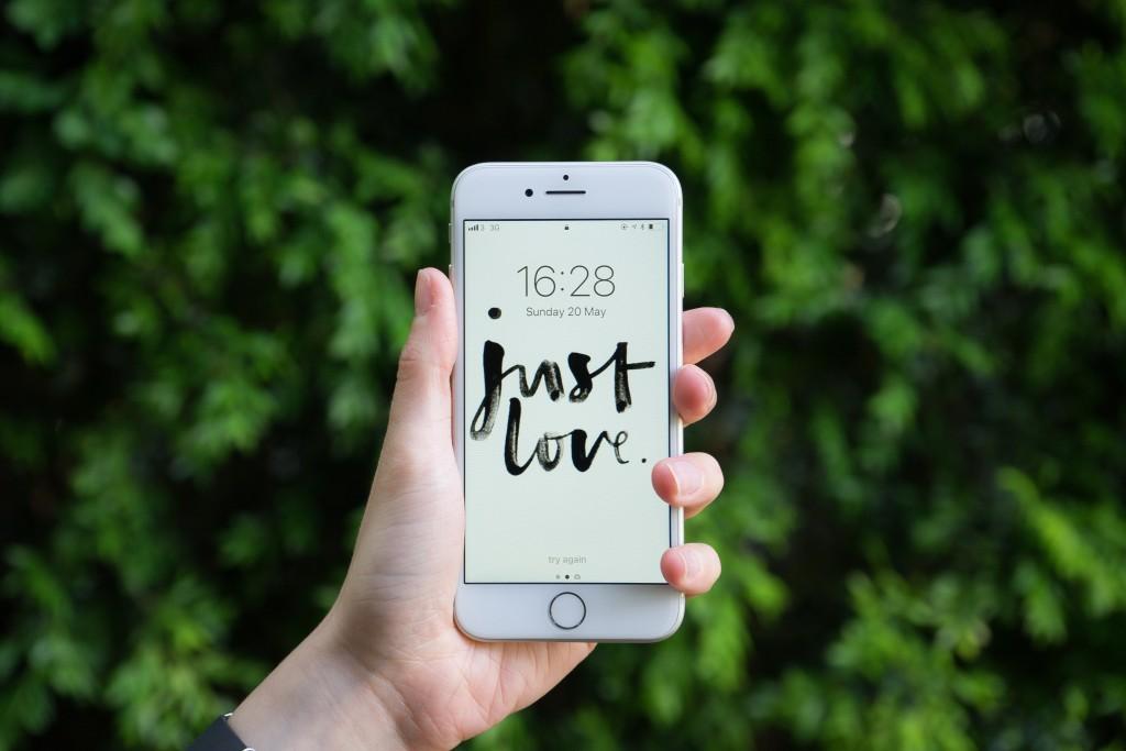 5 redenen waarom ik kies voor iPhone