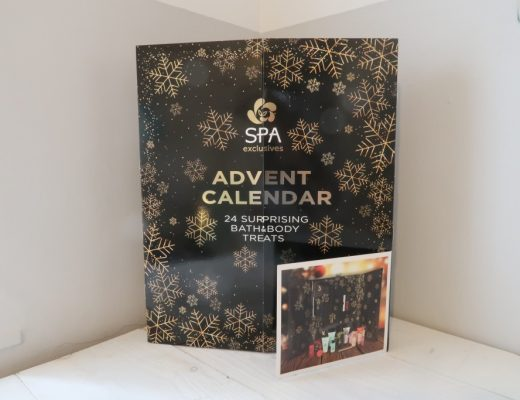 Action Adventskalender met SPA Exclusives producten