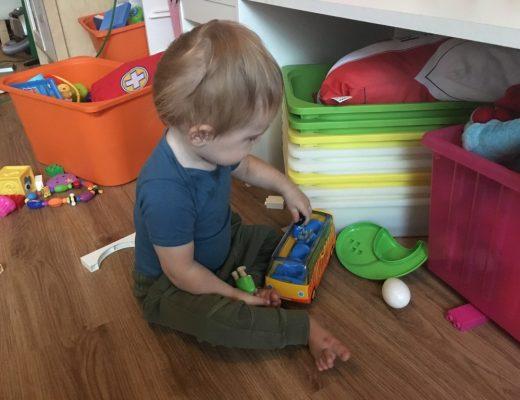 van kinderdagverblijf naar gastouder