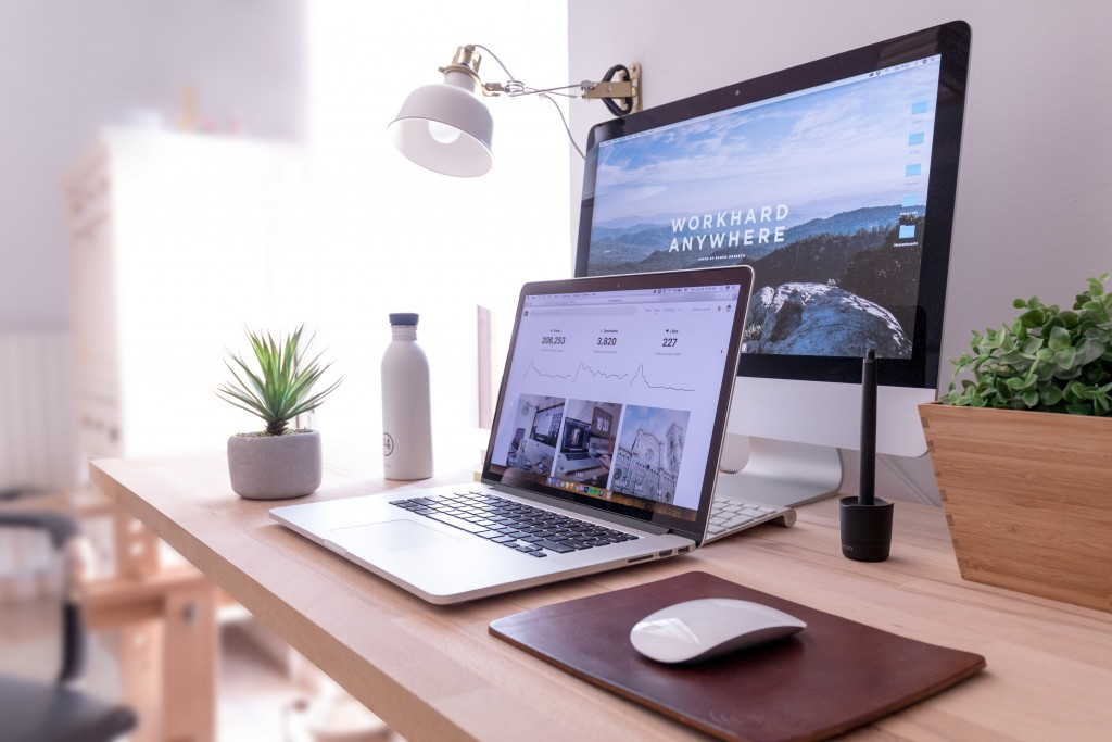 Zo creëer je een productieve werkplek