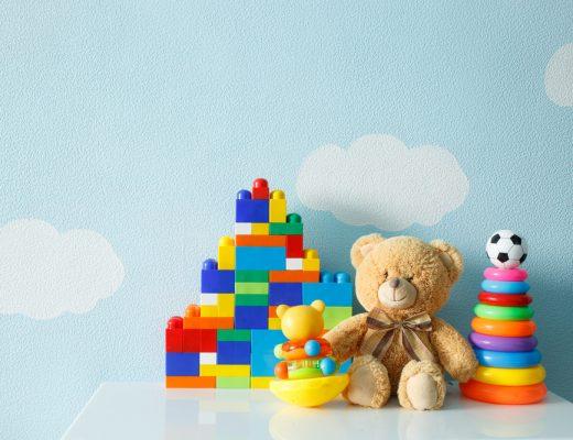 wat is goed speelgoed - speelgoed van het jaar