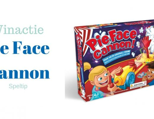 winactie pie face cannon