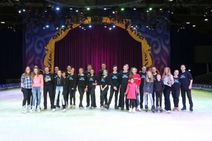 Media dag Disney On Ice onvergetelijke avonturen