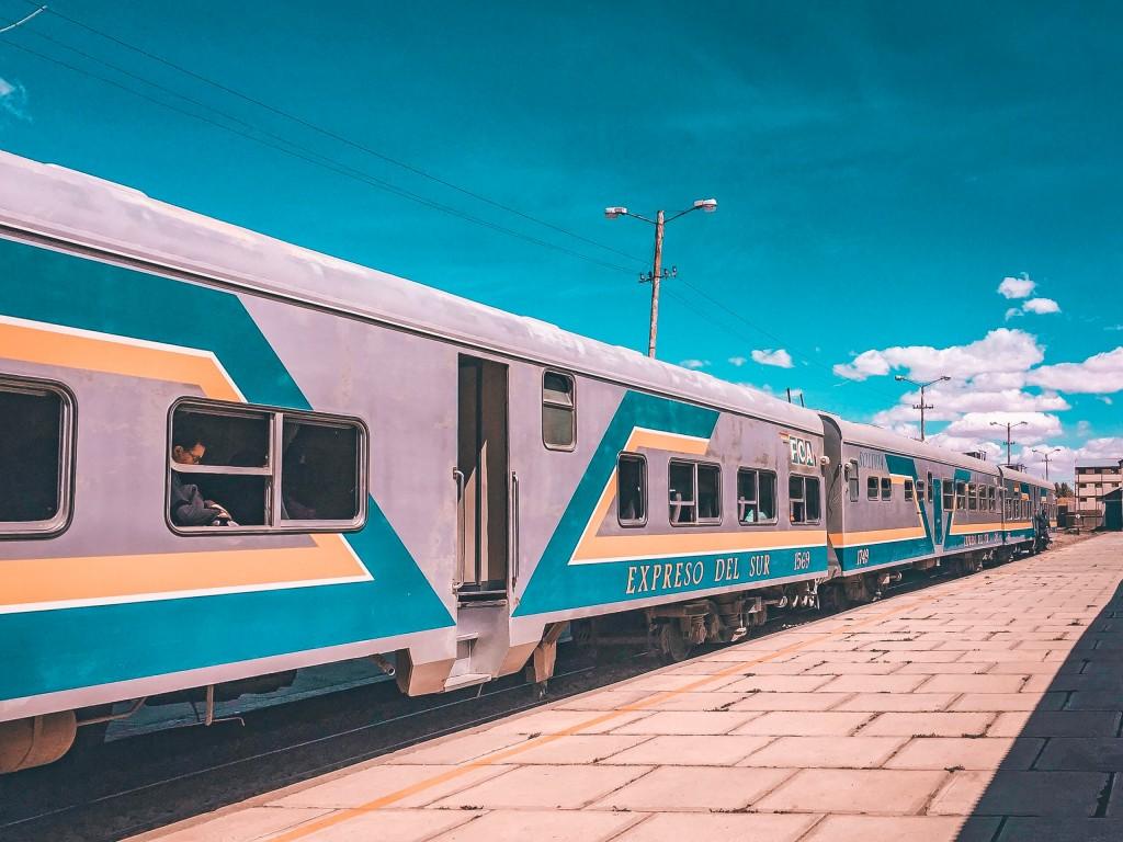 leuke trein uitjes