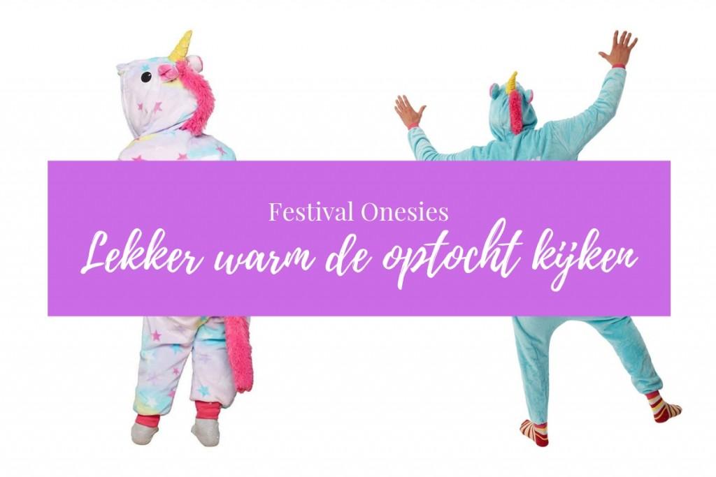 Festival onesies