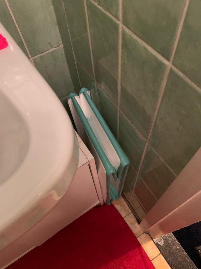 Stokke Flexi Bath opvouwbaar badje