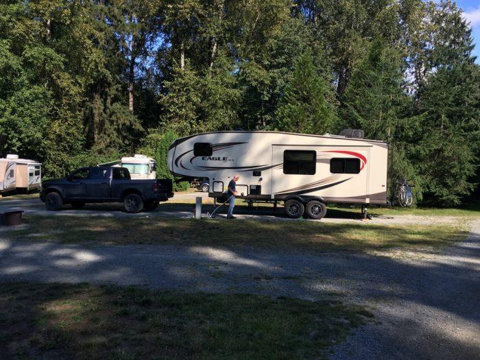 camper canada broekiesontour