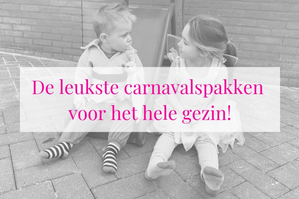 leukste carnavalspakken 2019
