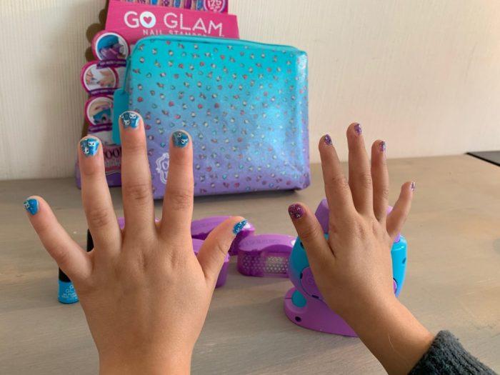 eigen nagelsalon cool maker